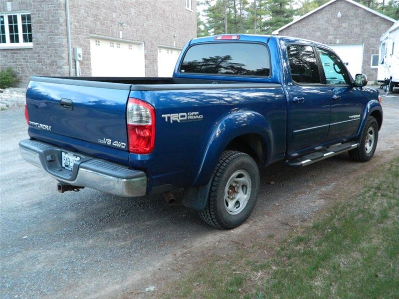 AndrewE421 2006 Toyota Tundra Double Cab