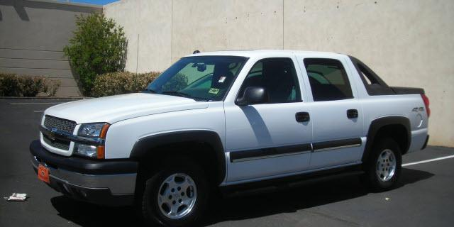 Mage91 2006 Chevrolet Avalanche-1500