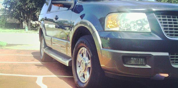 732Donnie 2003 Ford Expedition