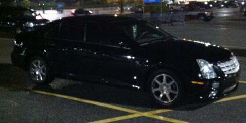 ALBROOKS77's 2006 Cadillac STS