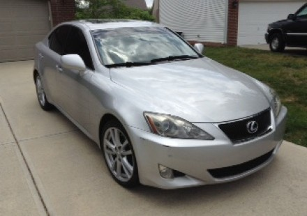 tradenet's 2006 Lexus IS