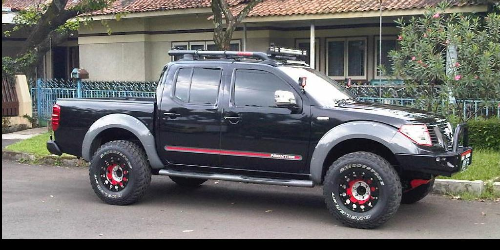 Nissan frontier crew cab accessories autos post
