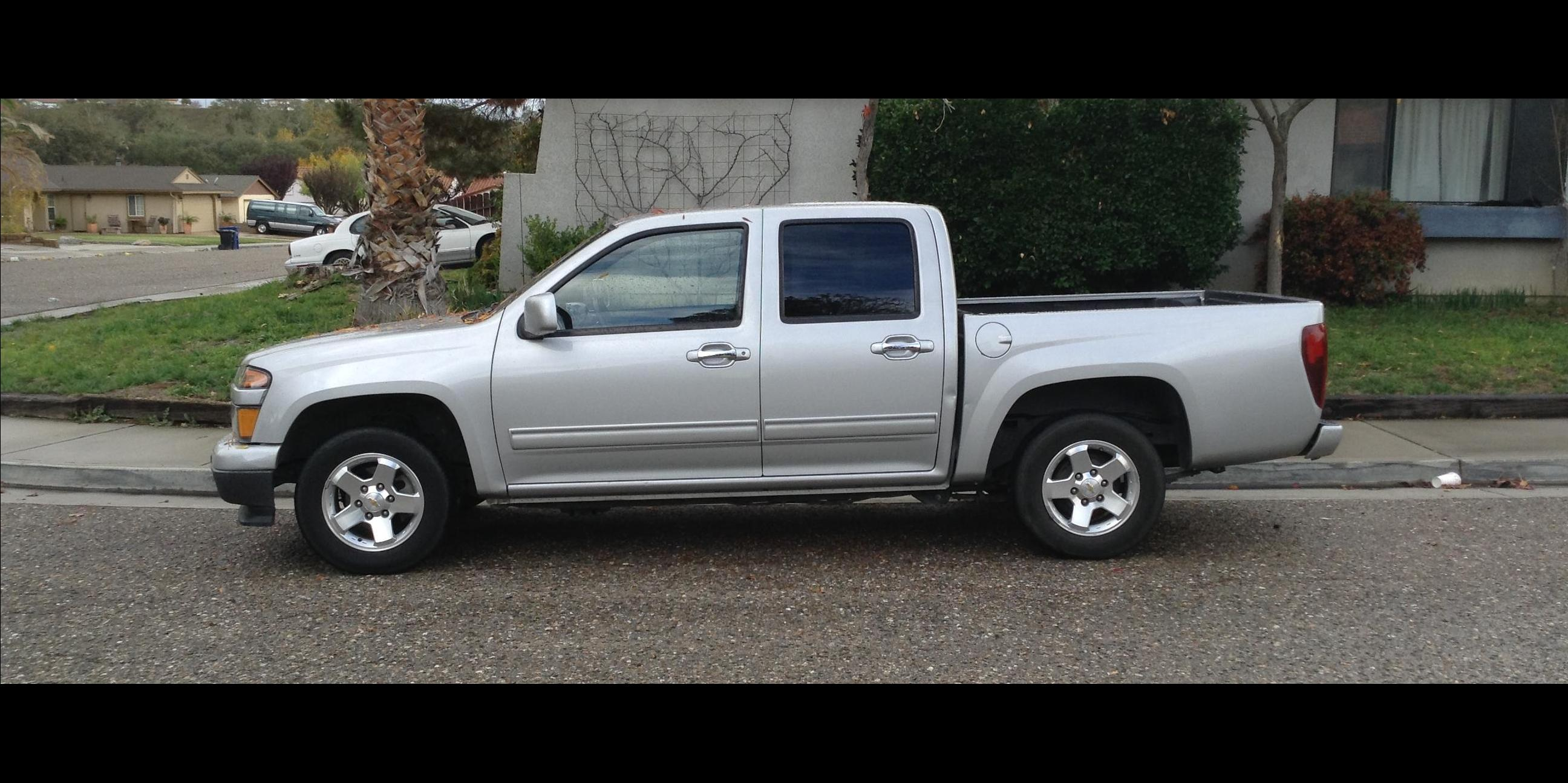 805colorado 39 s 2010 chevrolet colorado crew cab lt in 93446. Black Bedroom Furniture Sets. Home Design Ideas