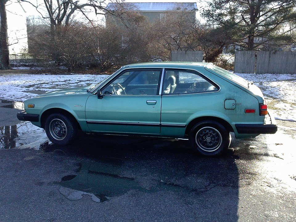 hondaman1979 1981 Honda Accord