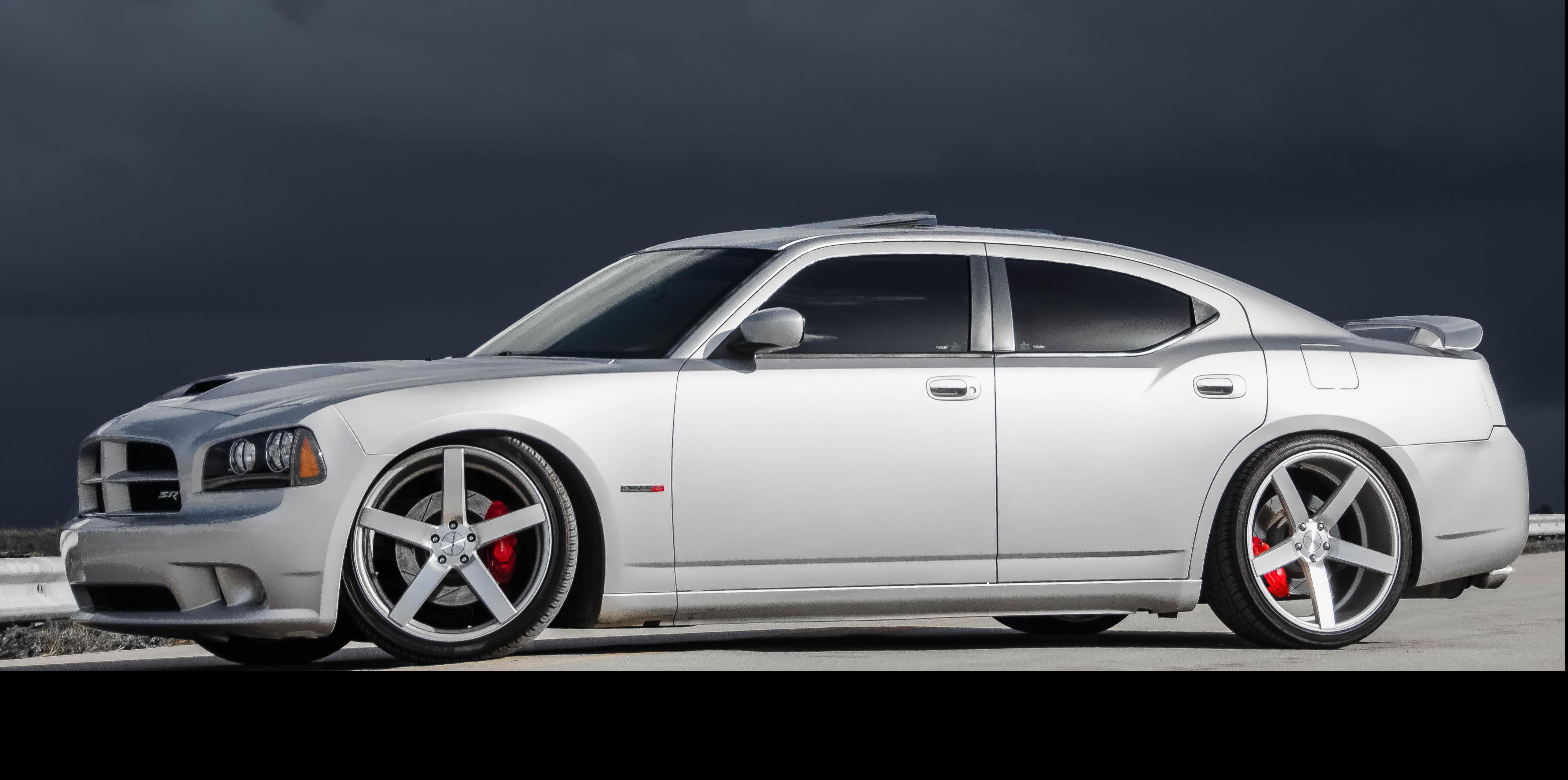 sheila_white's 2006 Dodge Charger