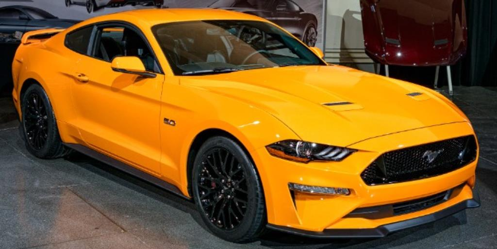 -00000 2017 Ford Mustang