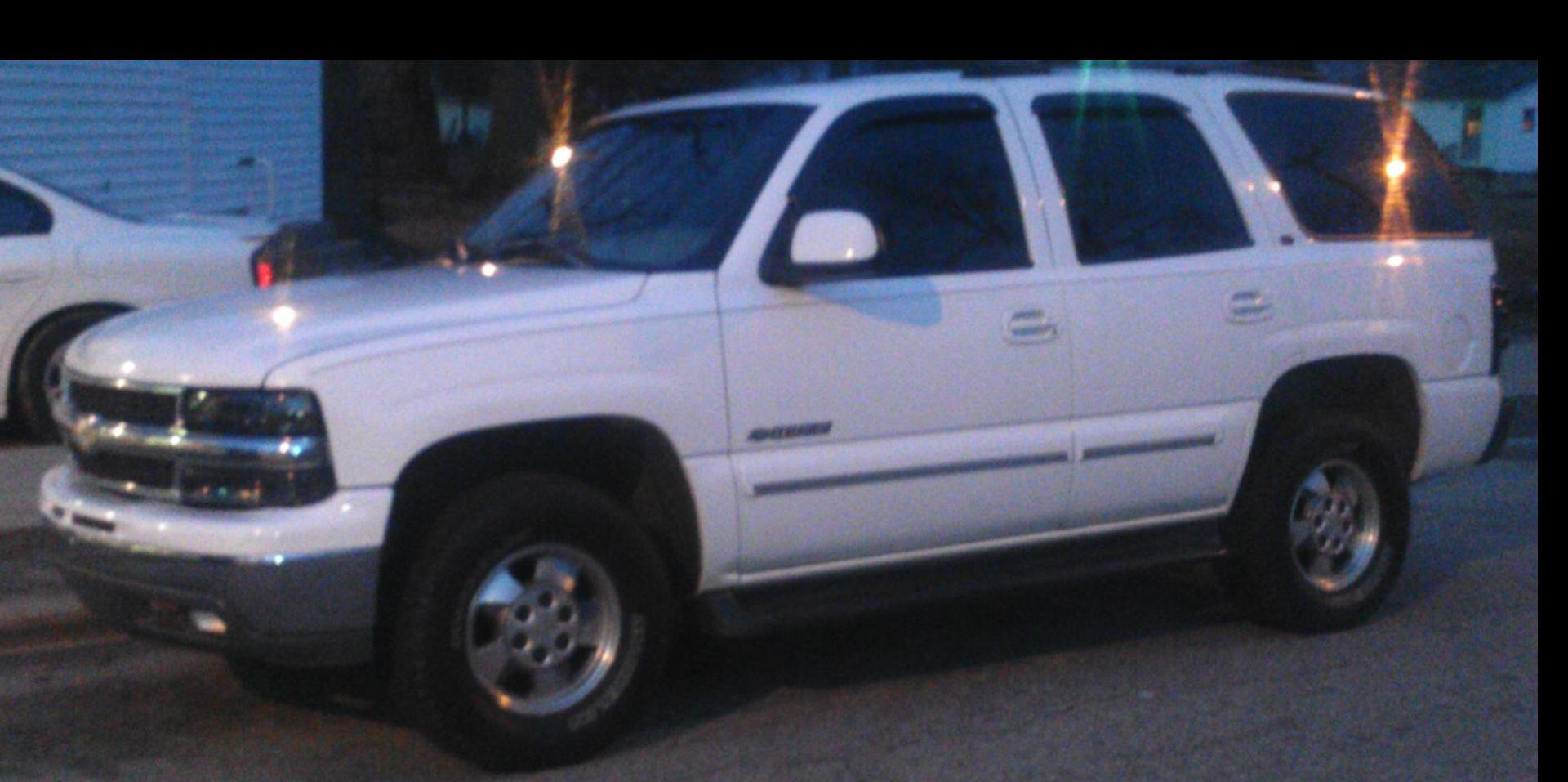 MrFamousswagg252 2001 Chevrolet Tahoe