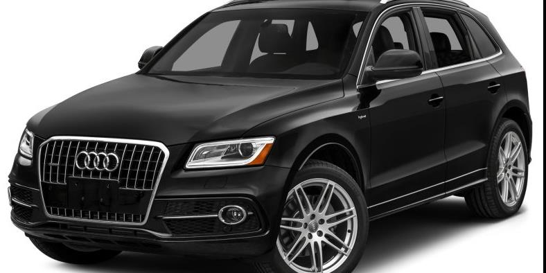 nevafrahfnklin 2017 Audi Q5