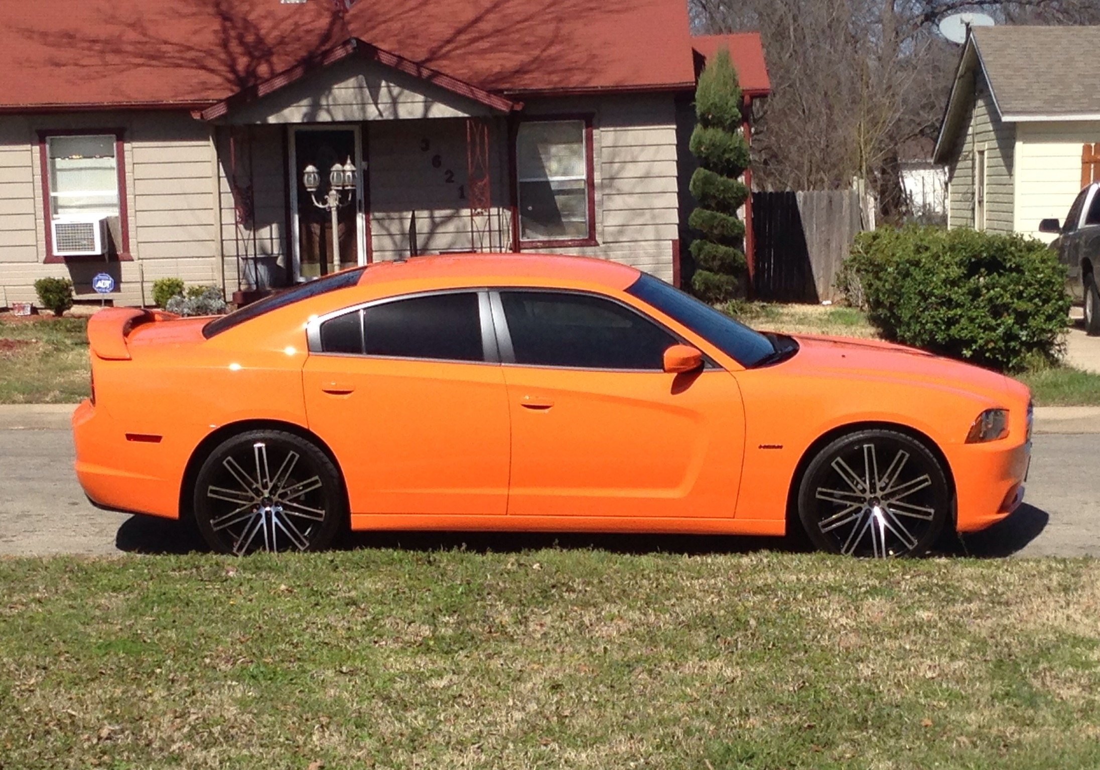 Pookey351@hotmail.com 2014 Dodge Charger