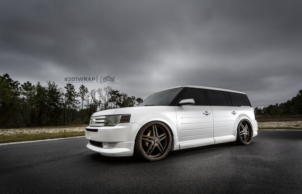 hotwheelzjax's 2009 Ford Flex
