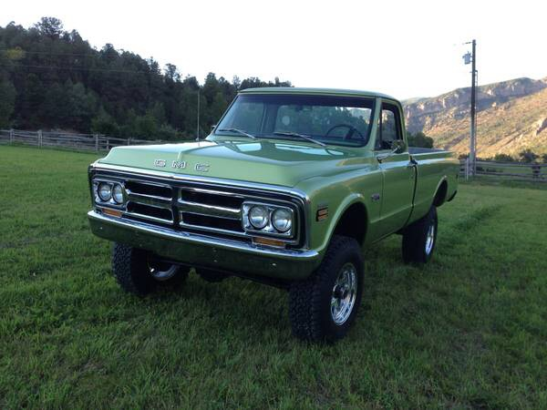 lute_fish 1969 GMC C/K Pick-Up