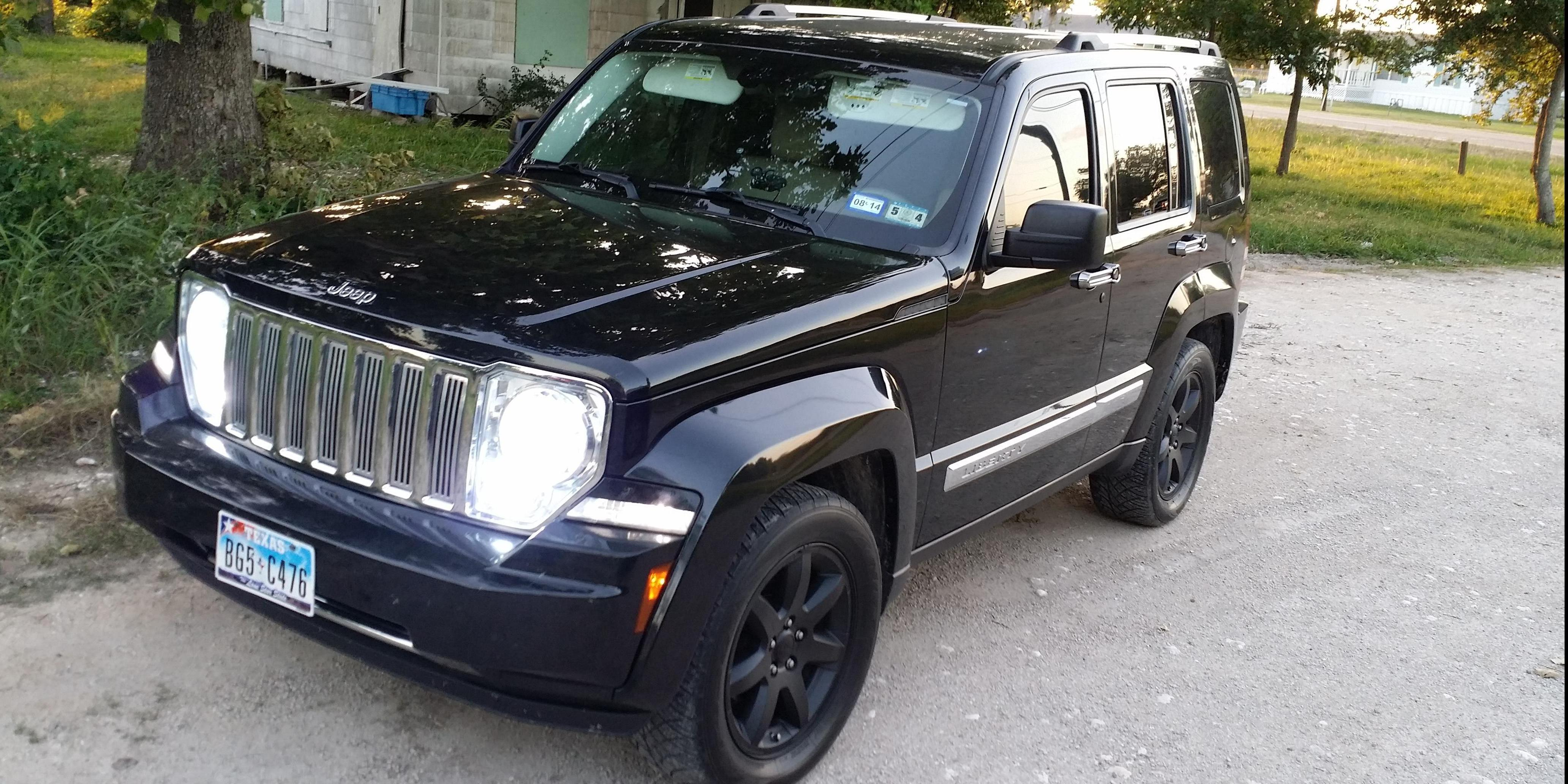 jrr 11 2009 jeep liberty specs photos modification info. Black Bedroom Furniture Sets. Home Design Ideas