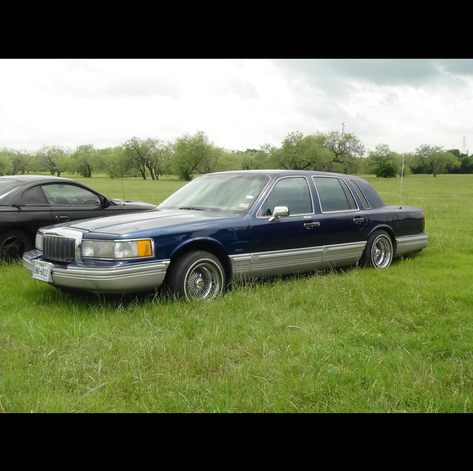 lincoln car town strongauto
