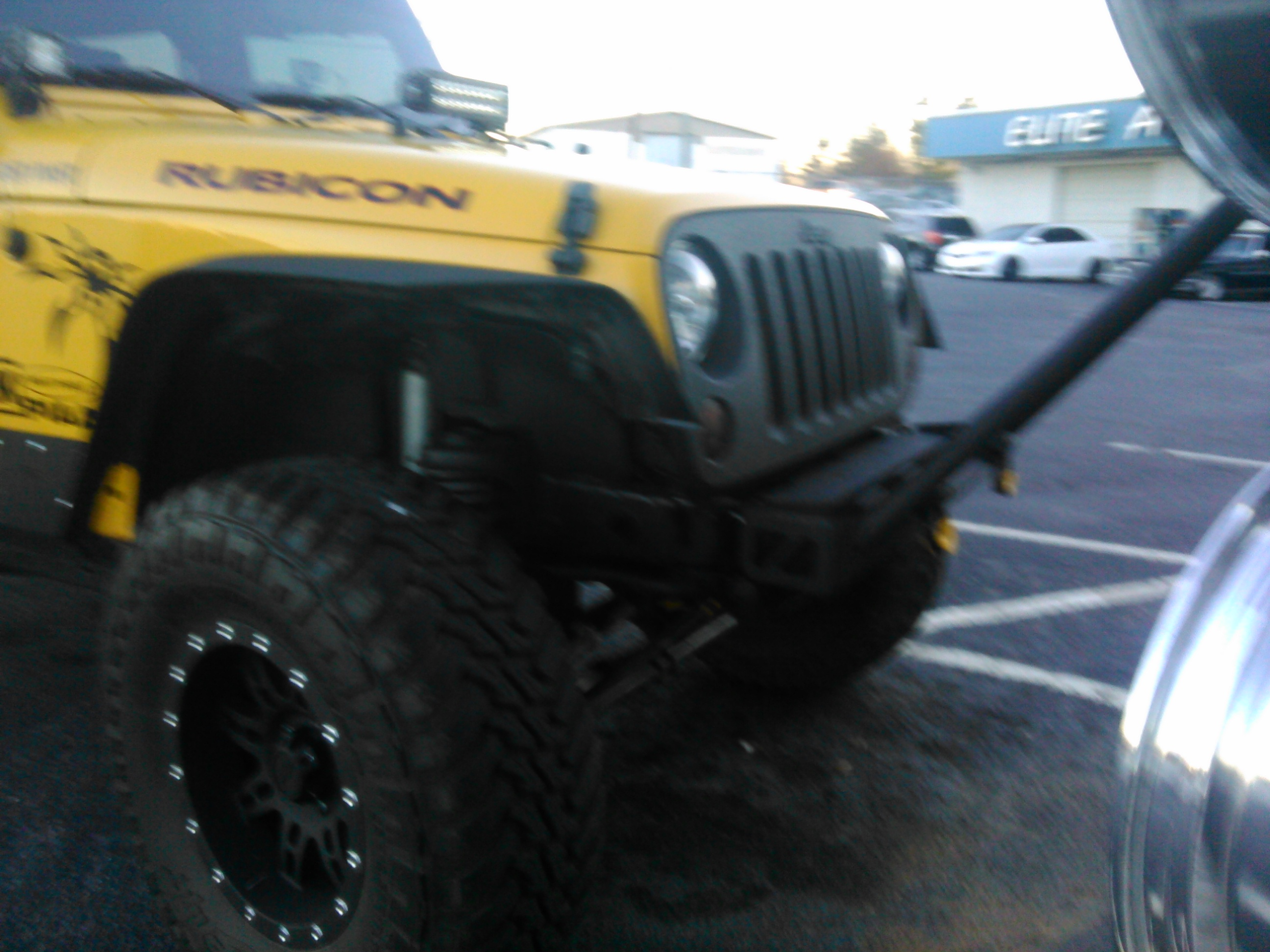 jokeriron's 2010 Jeep Rubicon