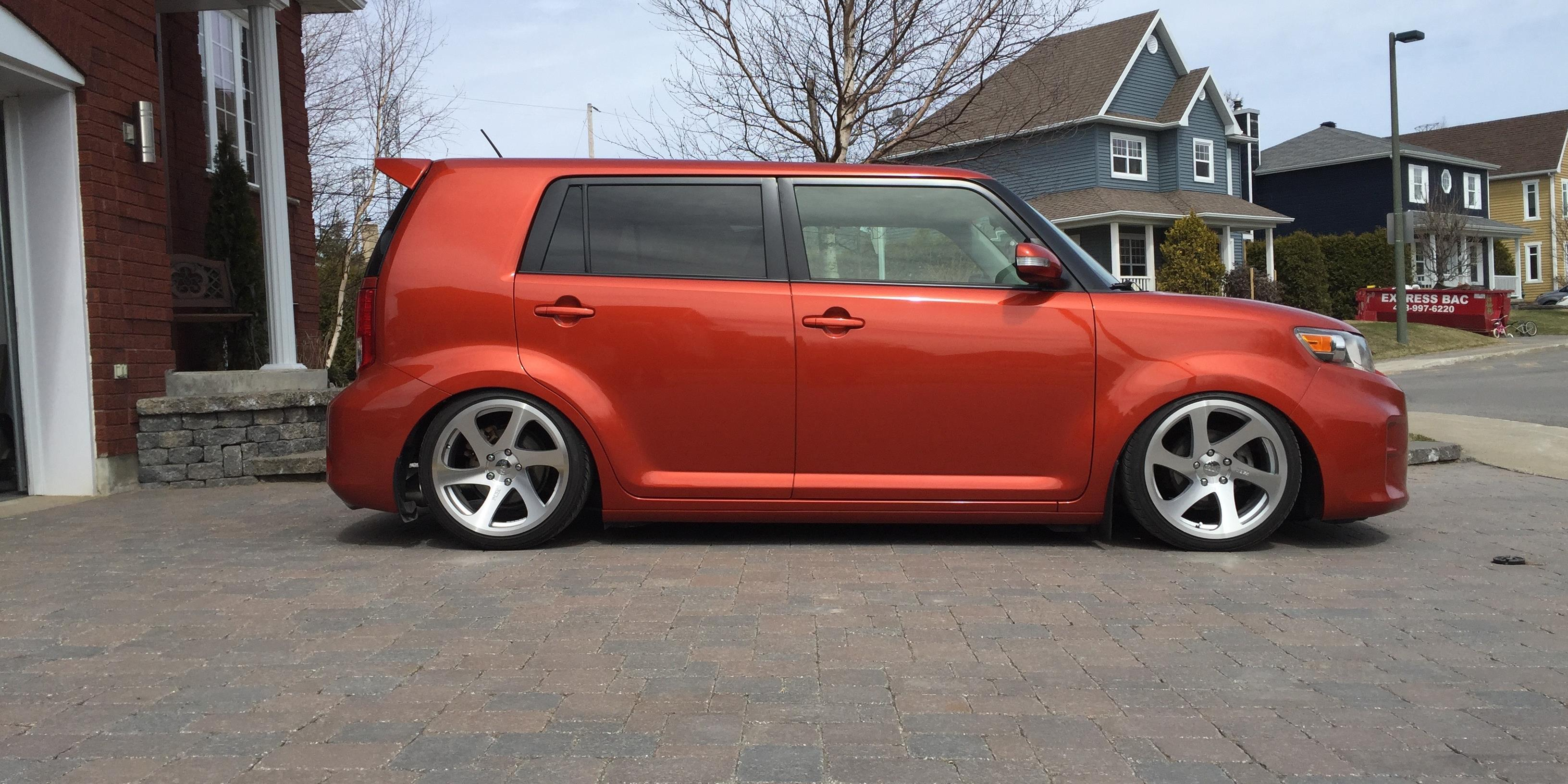 Hyundai Of Bedford >> raphroger 2012 Scion XB Specs, Photos, Modification Info at CarDomain