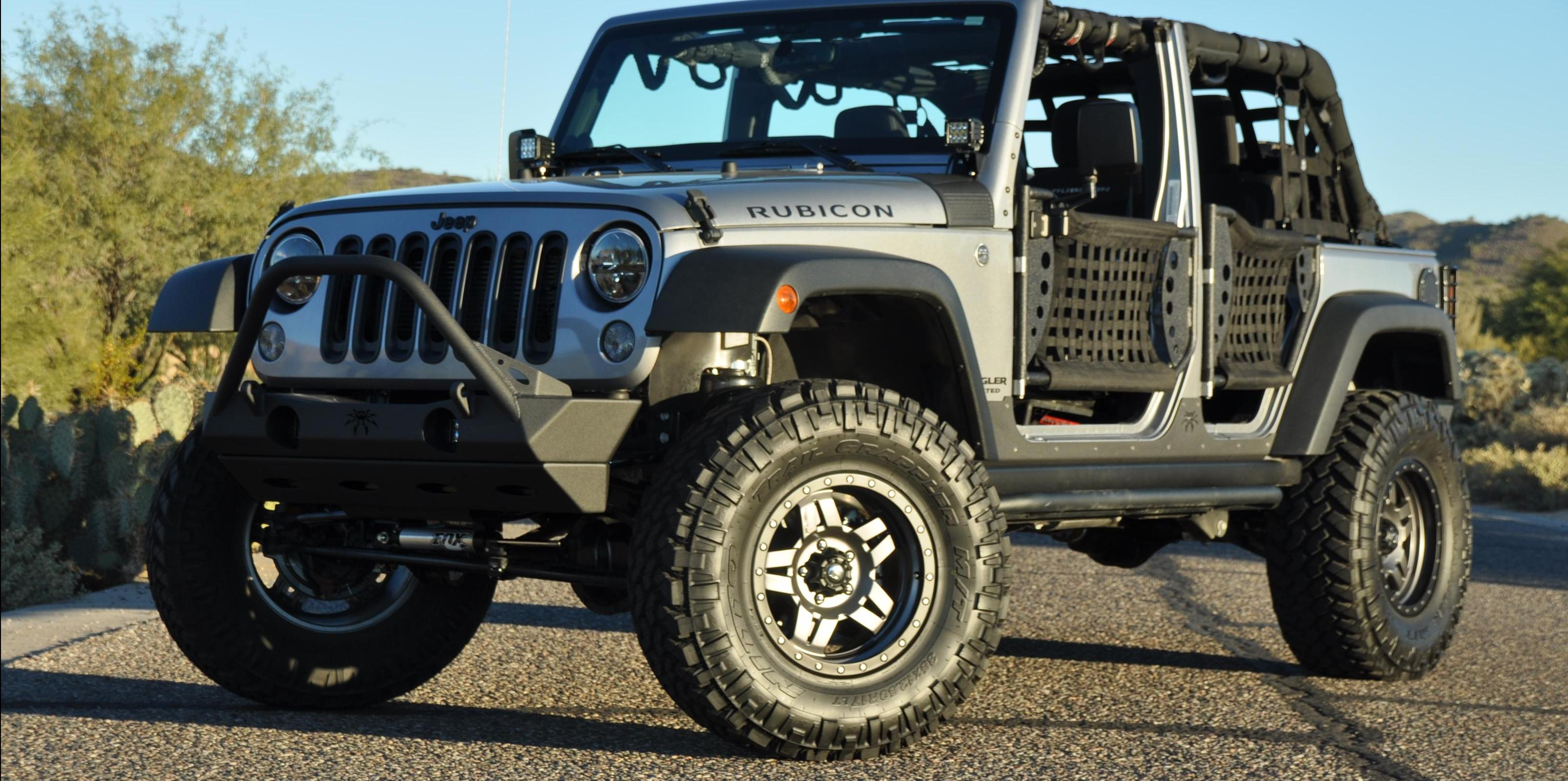 airvoltaire 2014 jeep rubicon specs photos modification info at cardomain. Black Bedroom Furniture Sets. Home Design Ideas