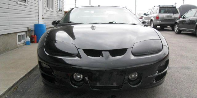 will4242's 1998 Pontiac Firebird