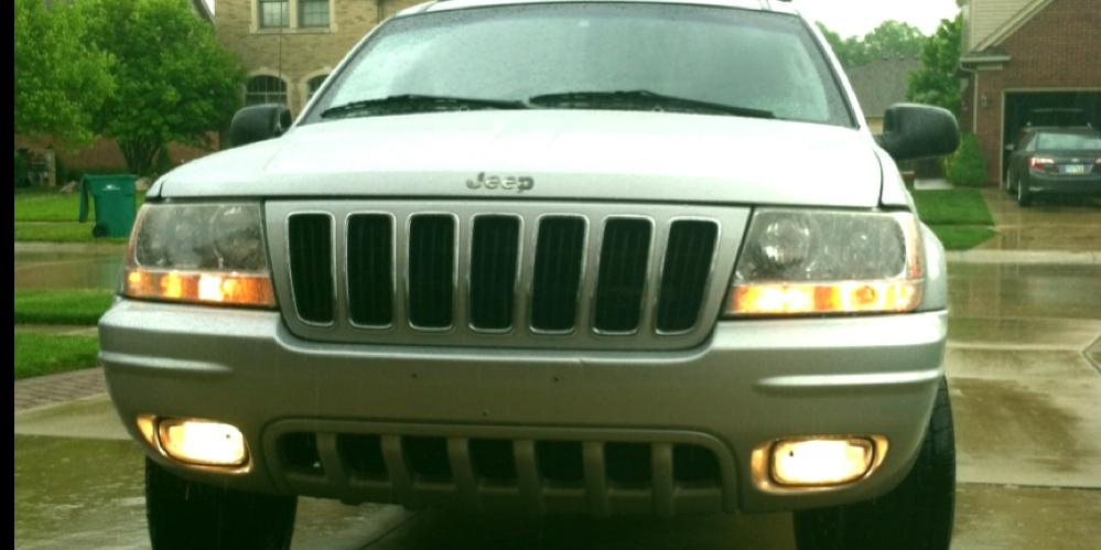 CAMERON124's 2002 Jeep Grand-Cherokee
