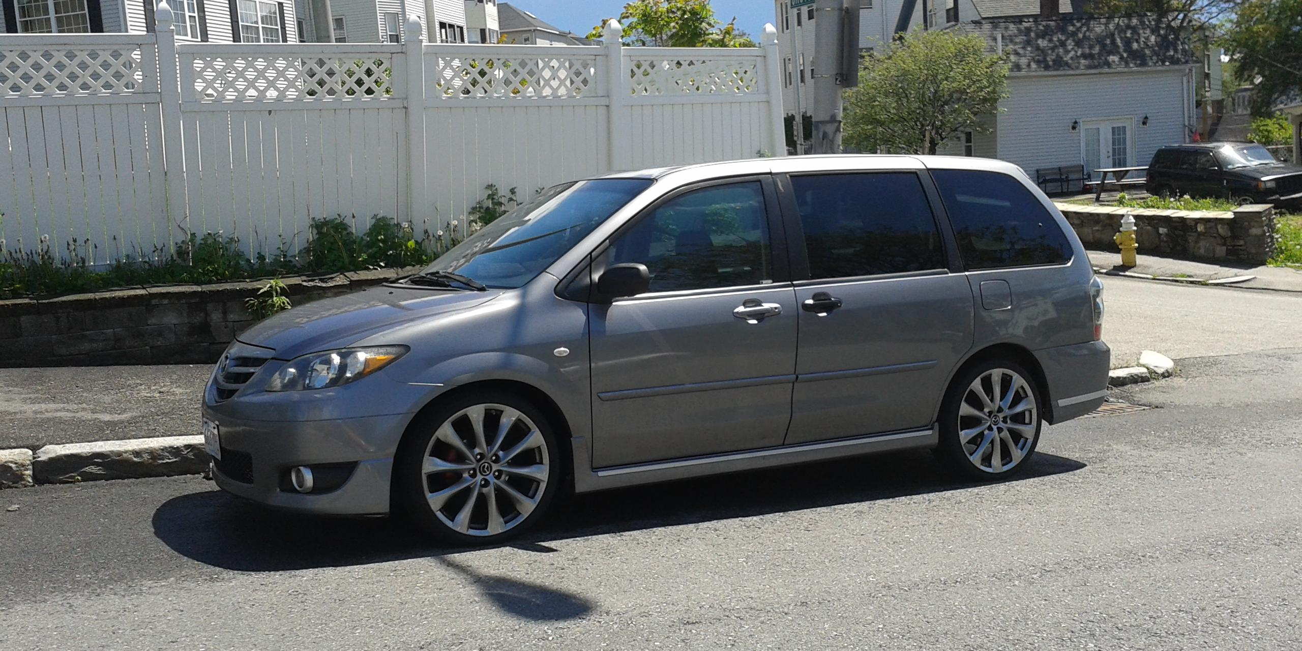 2015 mazda mpv view all 2015 mazda mpv at cardomain. Black Bedroom Furniture Sets. Home Design Ideas