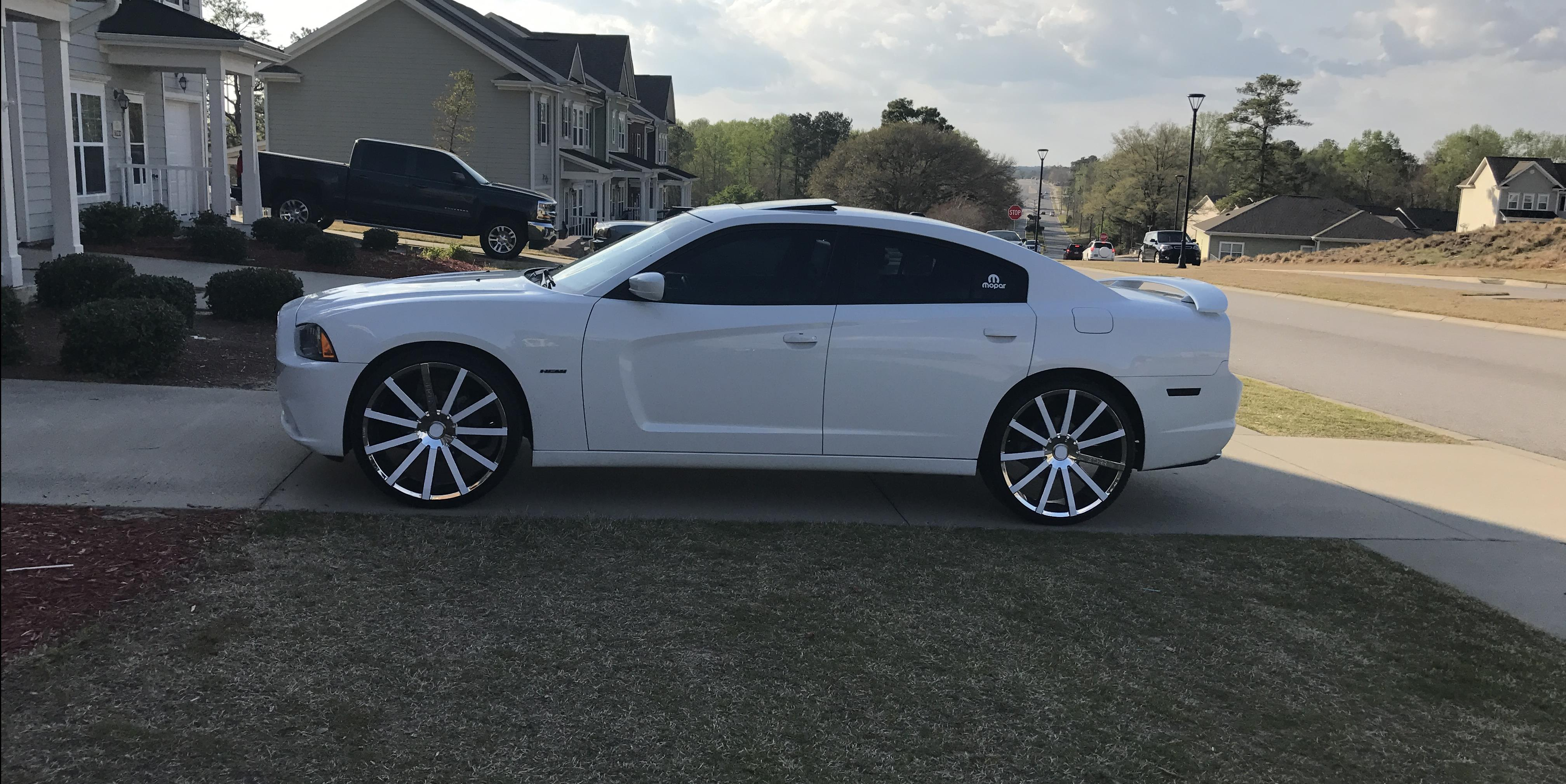 SikMax89 2012 Dodge Charger