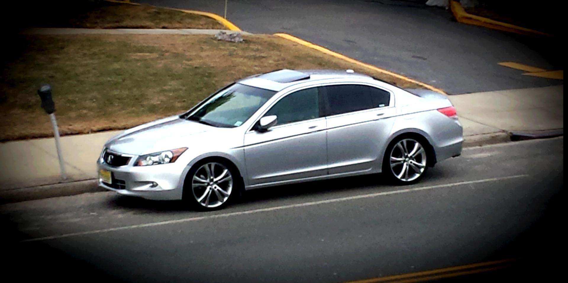 abelcollado15 2010 Honda Accord