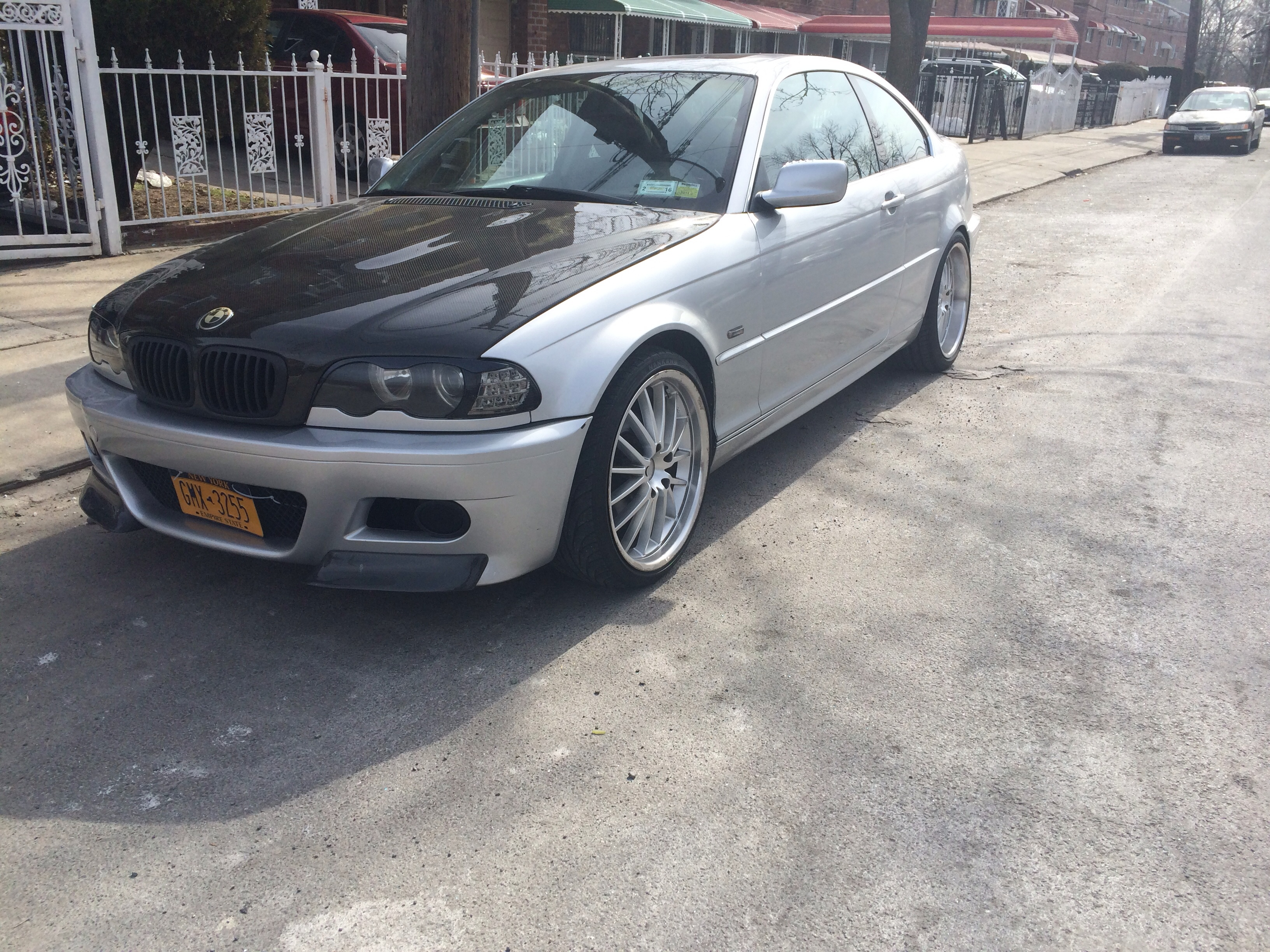 handyman1851 2000 BMW 3-Series