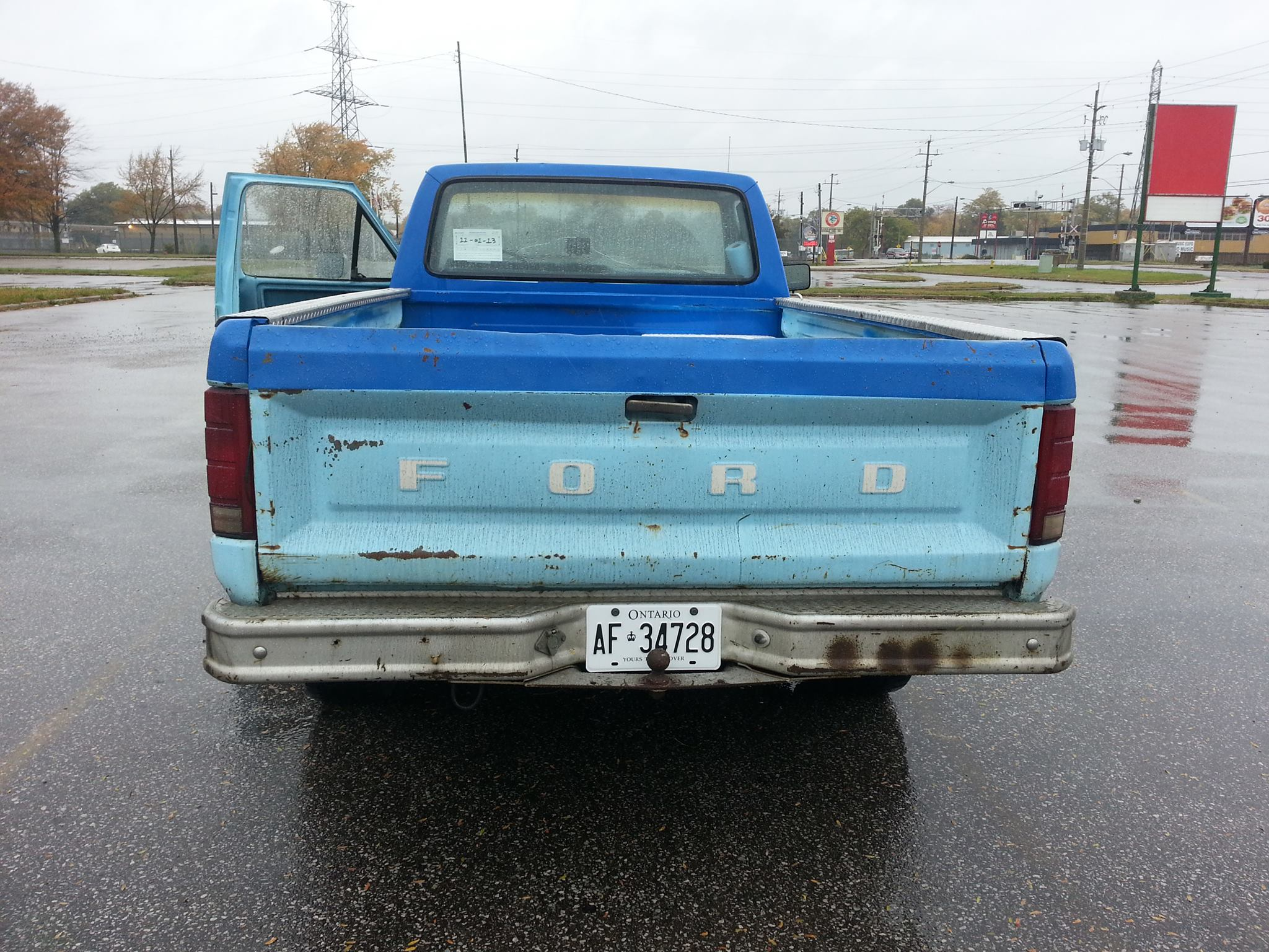 83f150oshawa 1983 ford f150 regular cab
