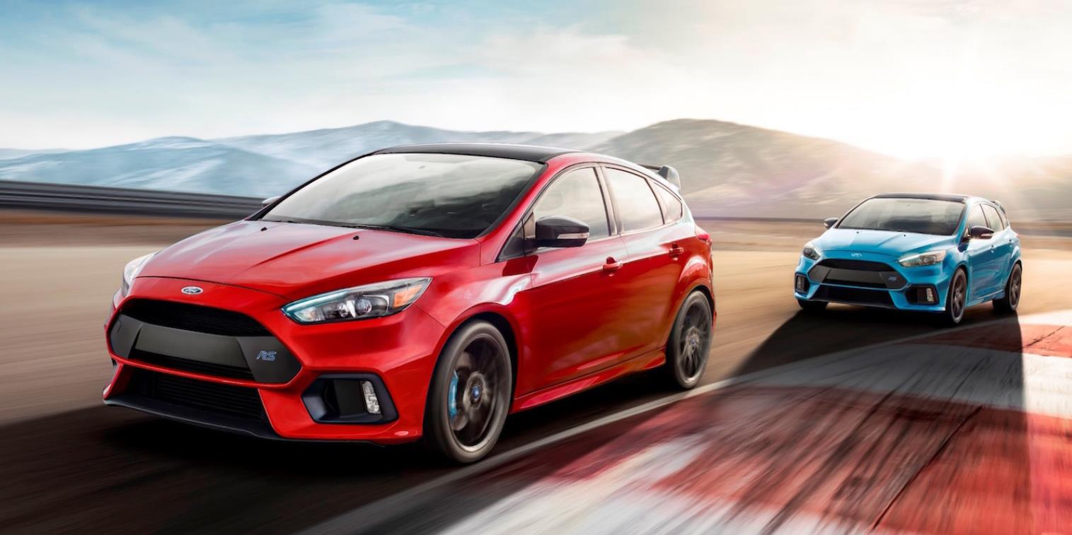 lorayoung 2018 Ford Focus