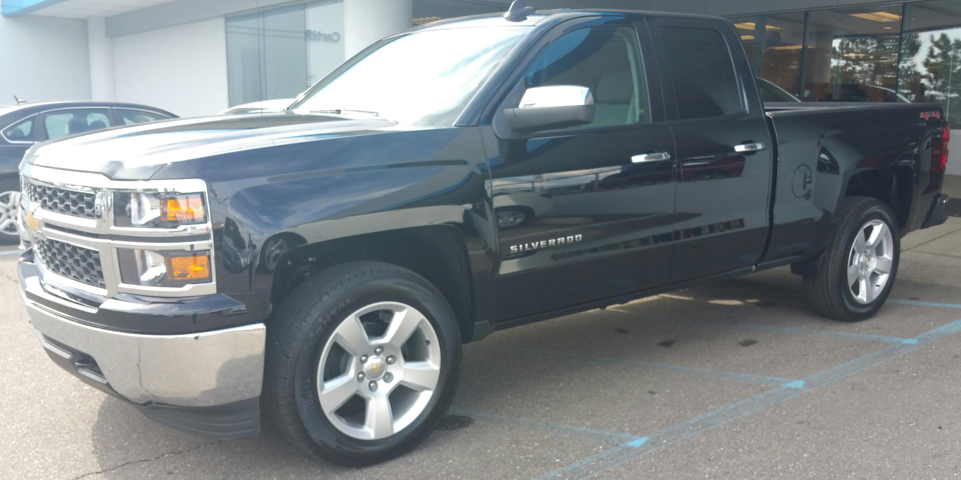 silverado used lifted chevrolet for truck ltz sale