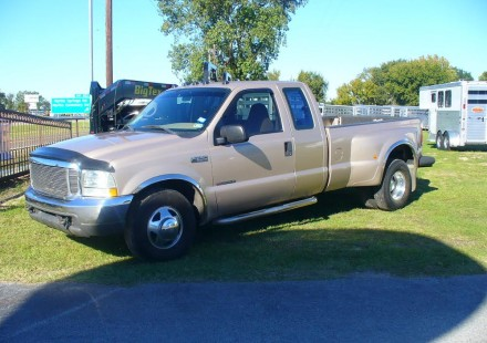 tradenet 1999 Ford F150 Regular Cab