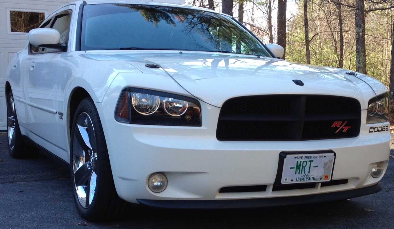painislove2's 2007 Dodge Charger