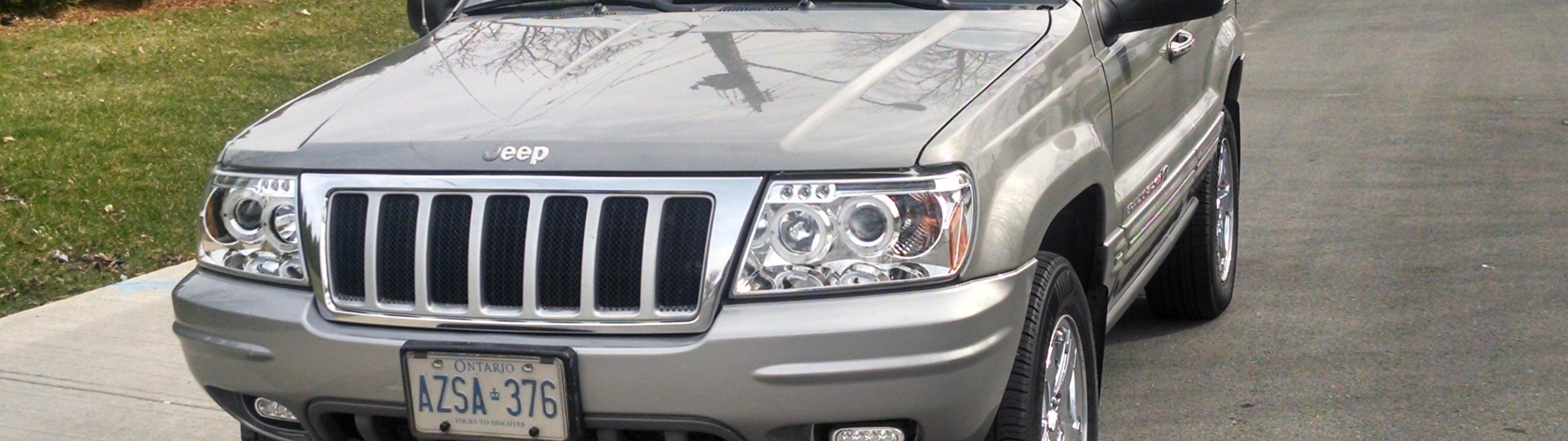 gillster6's 2002 Jeep Grand-Cherokee