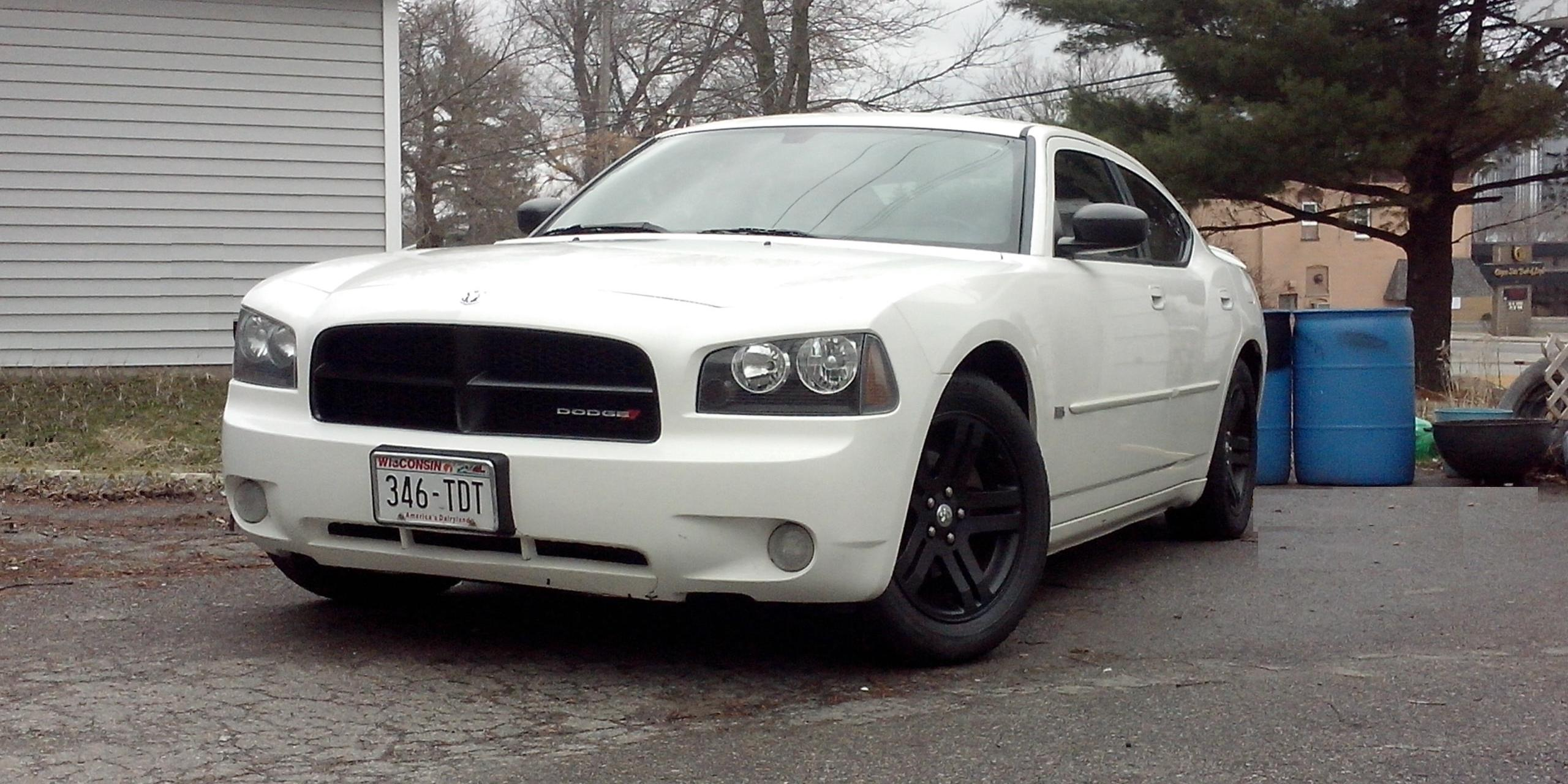 speedyshelby 2015 Dodge Charger