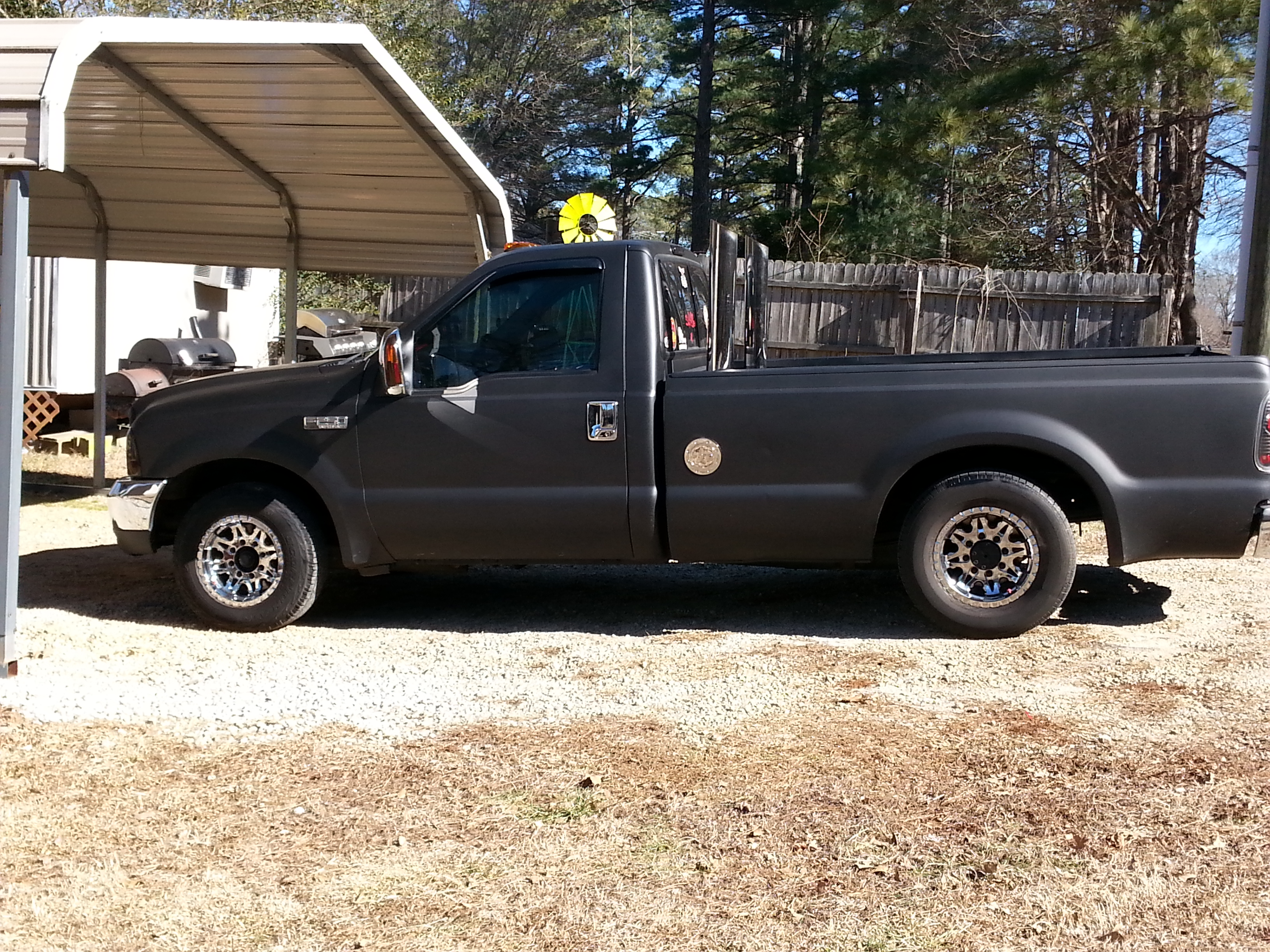 Codered 1 2000 Ford F250 Super Duty Cabshort Cab Specs Photos F 250