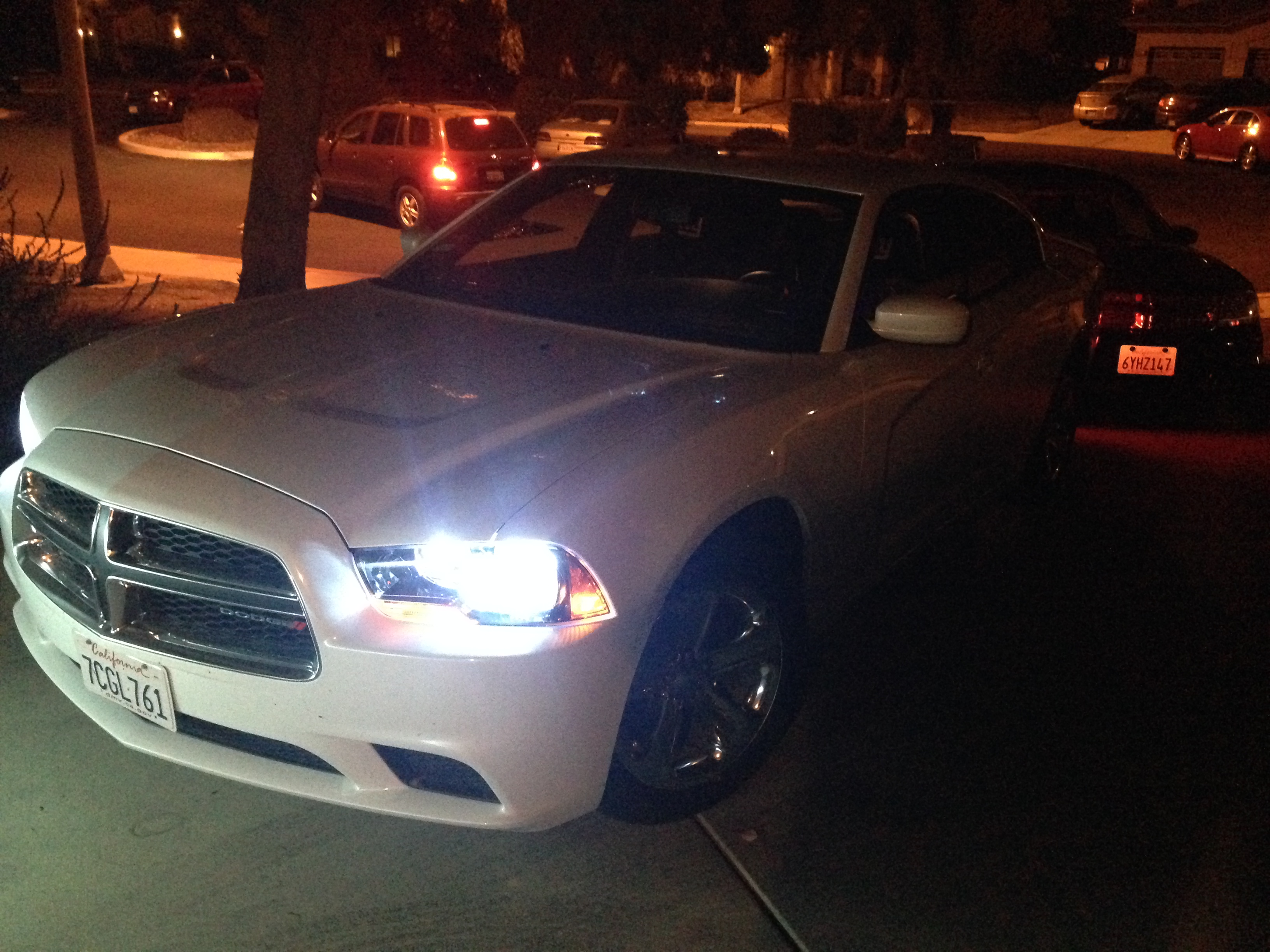 jerseyboy88's 2013 Dodge Charger