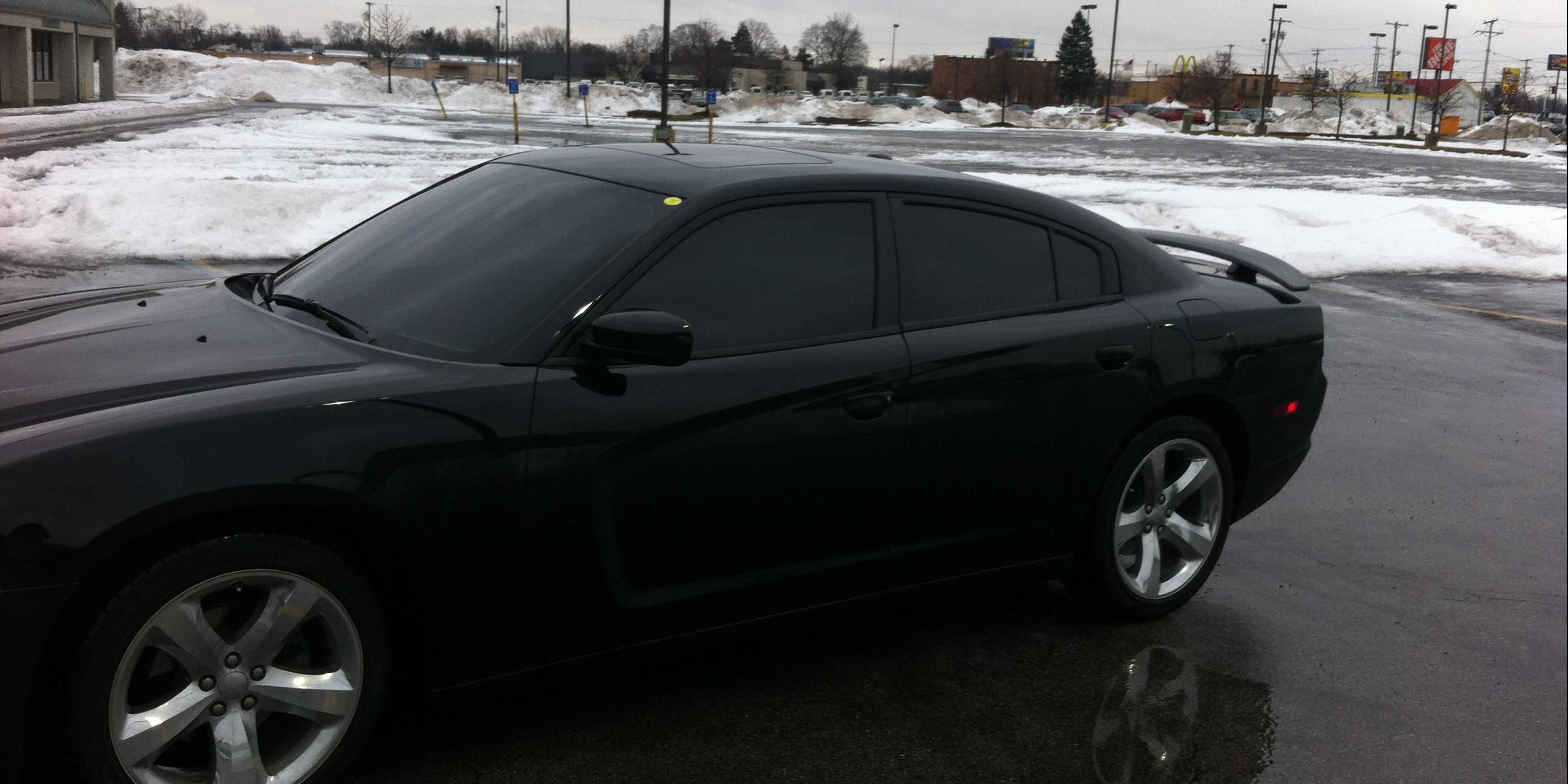 ddubb34's 2013 Dodge Charger