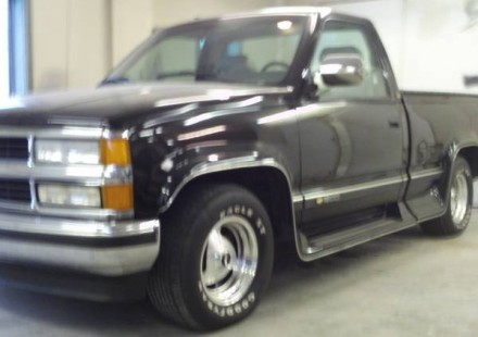 1994 Chevrolet Silverado 1500 Regular Cab