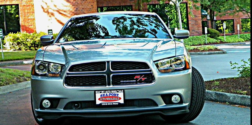 richard.hendershot 2011 Dodge Charger