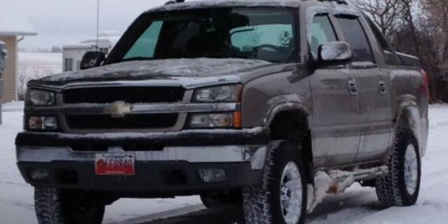 2016 Chevy Avalanche >> Beardedminer 2016 Chevrolet Avalanche 1500 Specs Photos