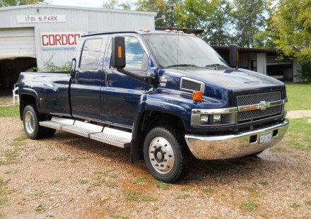 tradenet 2006 Chevrolet C/K Pick-Up