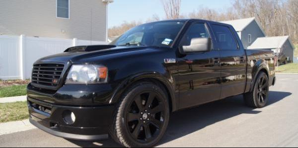 Rayjay2000's 2006 Ford F150-SuperCrew-Cab