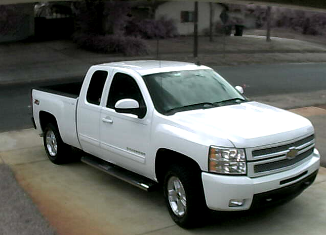 rumble310 2013 chevrolet silverado 1500 extended cabltz specs photos modification info at. Black Bedroom Furniture Sets. Home Design Ideas