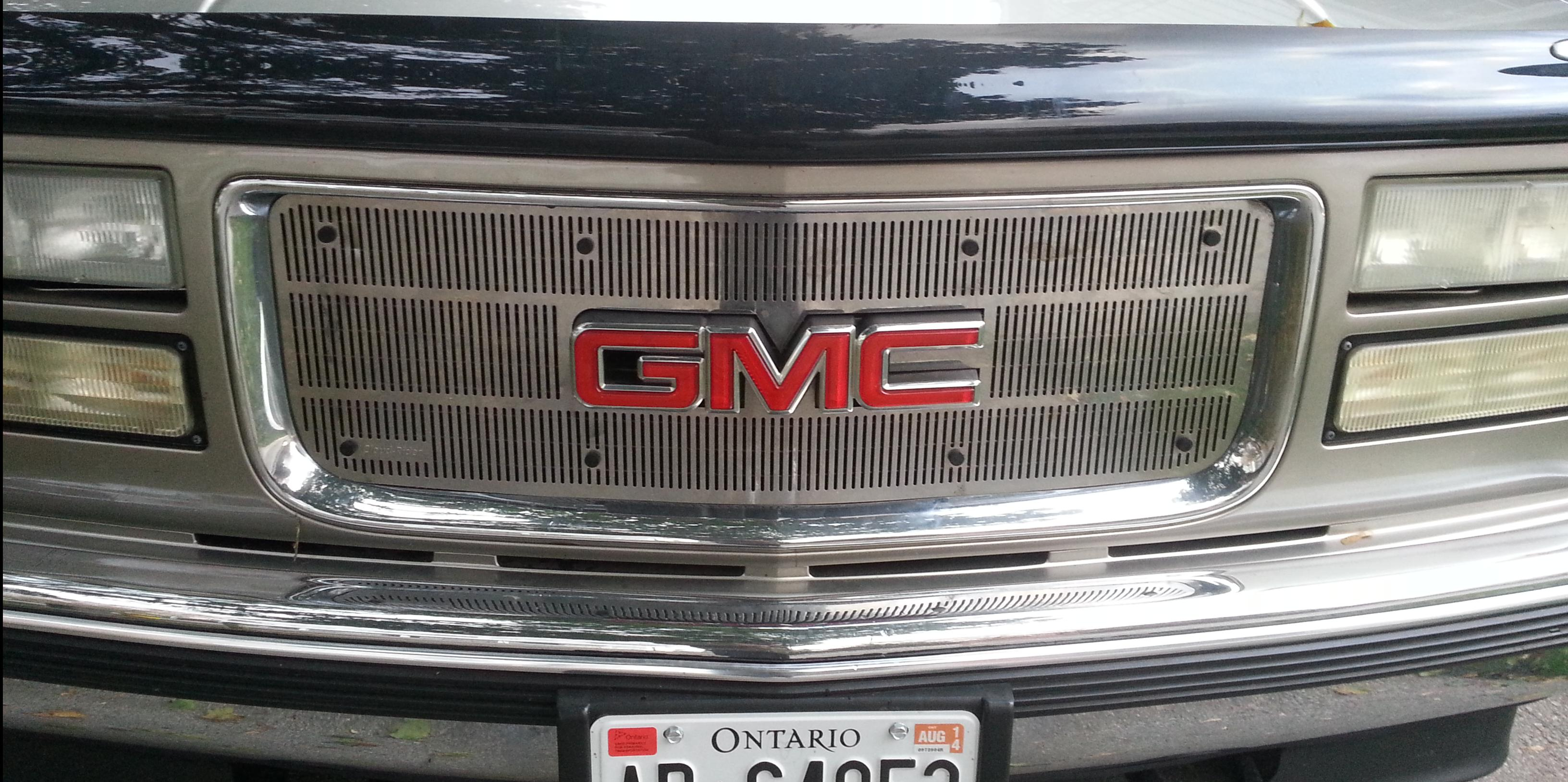 delm21 1998 GMC Sierra-1500-Extended-Cab