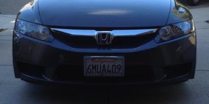 latinabeauty415 2014 Honda Civic