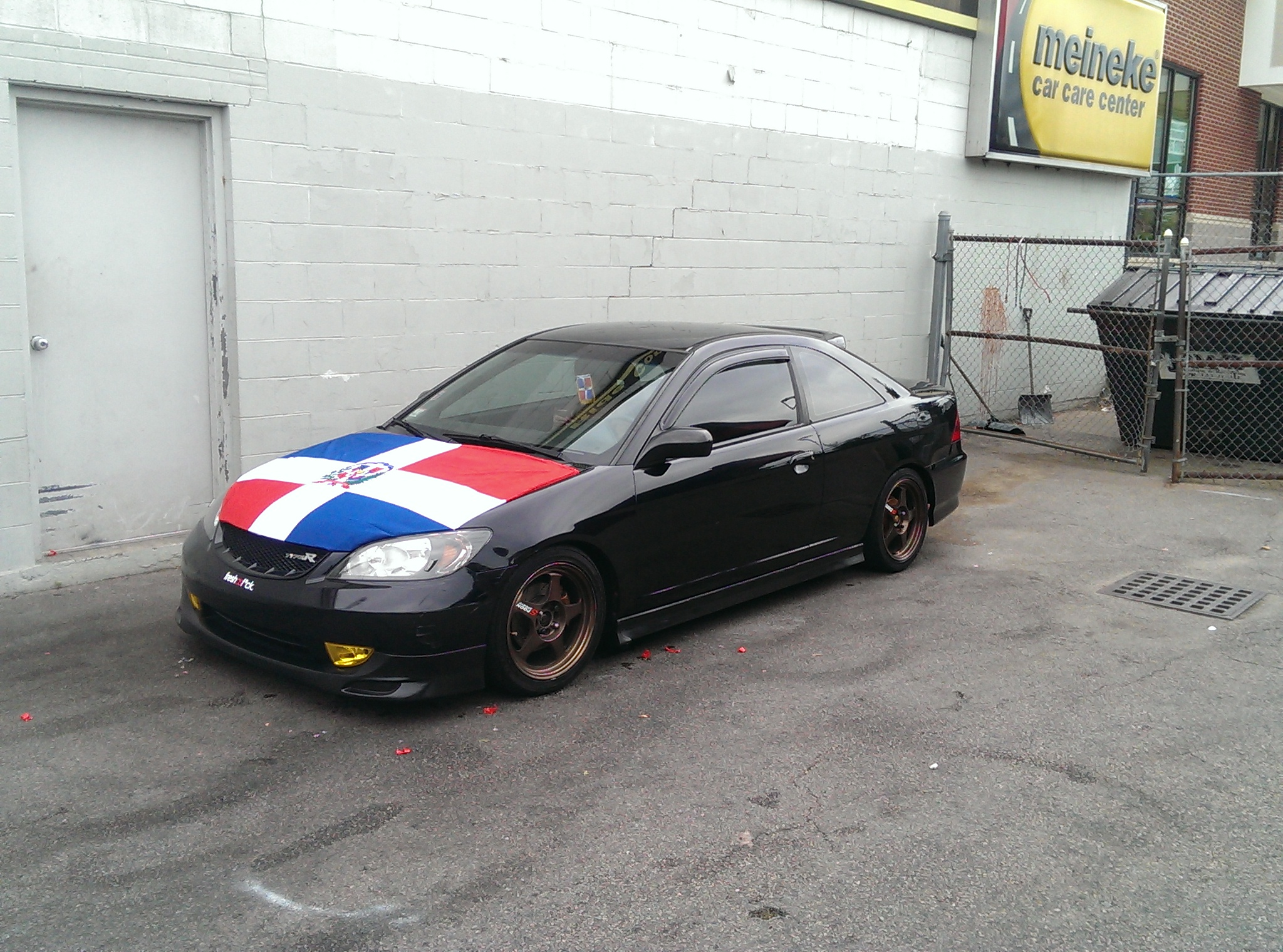 dominicanboy04's 2004 Honda Civic