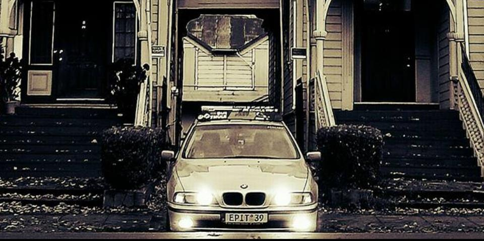 Epit39 1998 BMW 5 Series