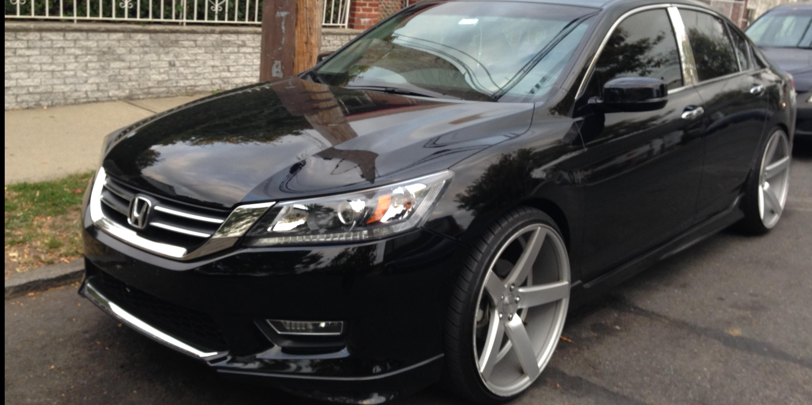honda163 2013 Honda Accord