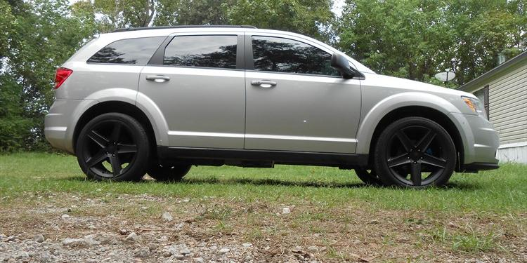 Lawdog1911 2011 Dodge Journey