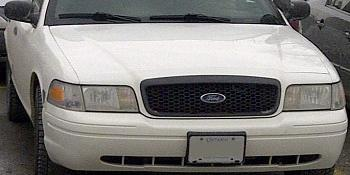 2007 Ford Crown-Victoria