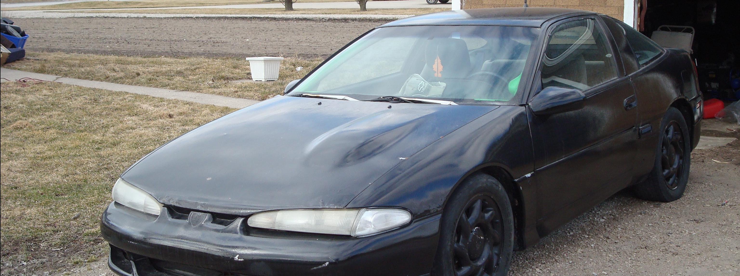 dsmglen 1992 Eagle Talon